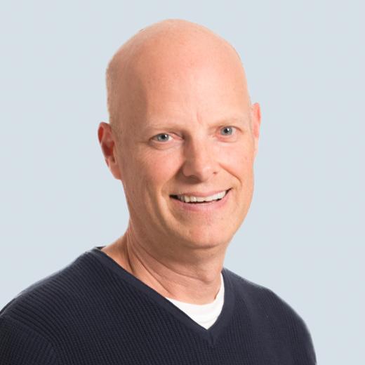 Andrew Rains, SVP of Sales at VTS