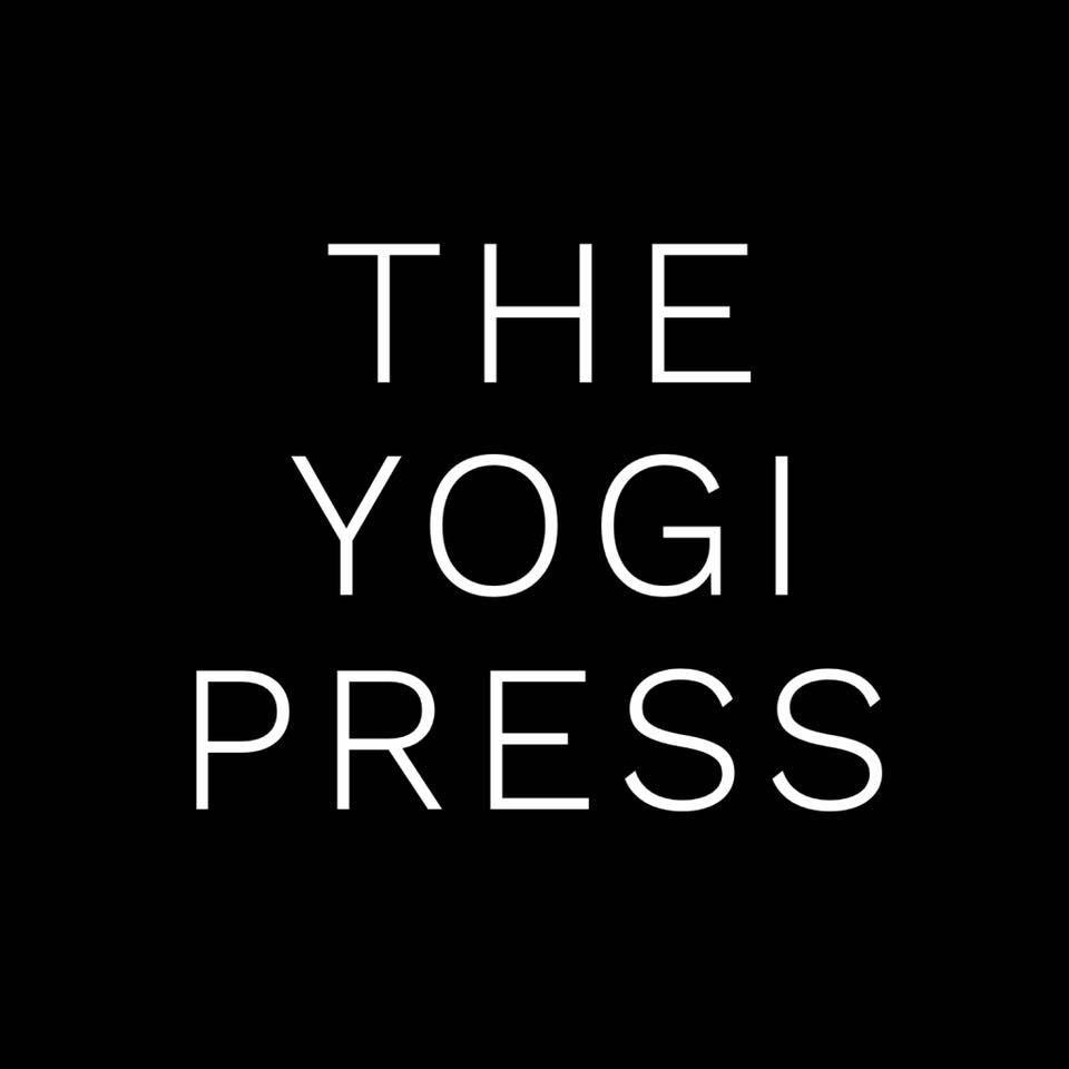 Copy of The Yogi Press