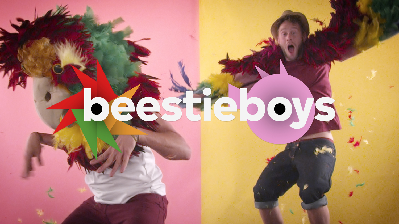 Beestieboys