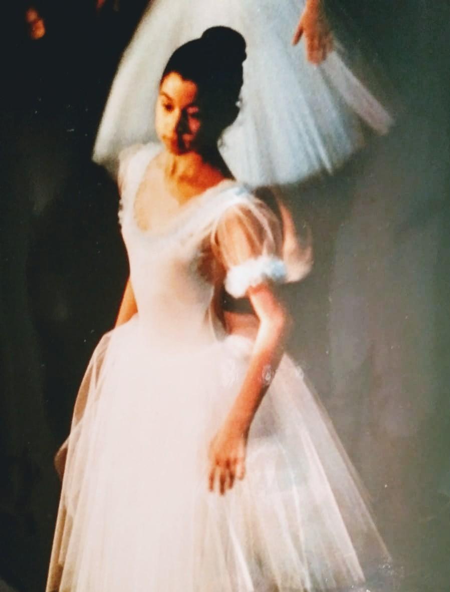 Ludovica Mazzucato