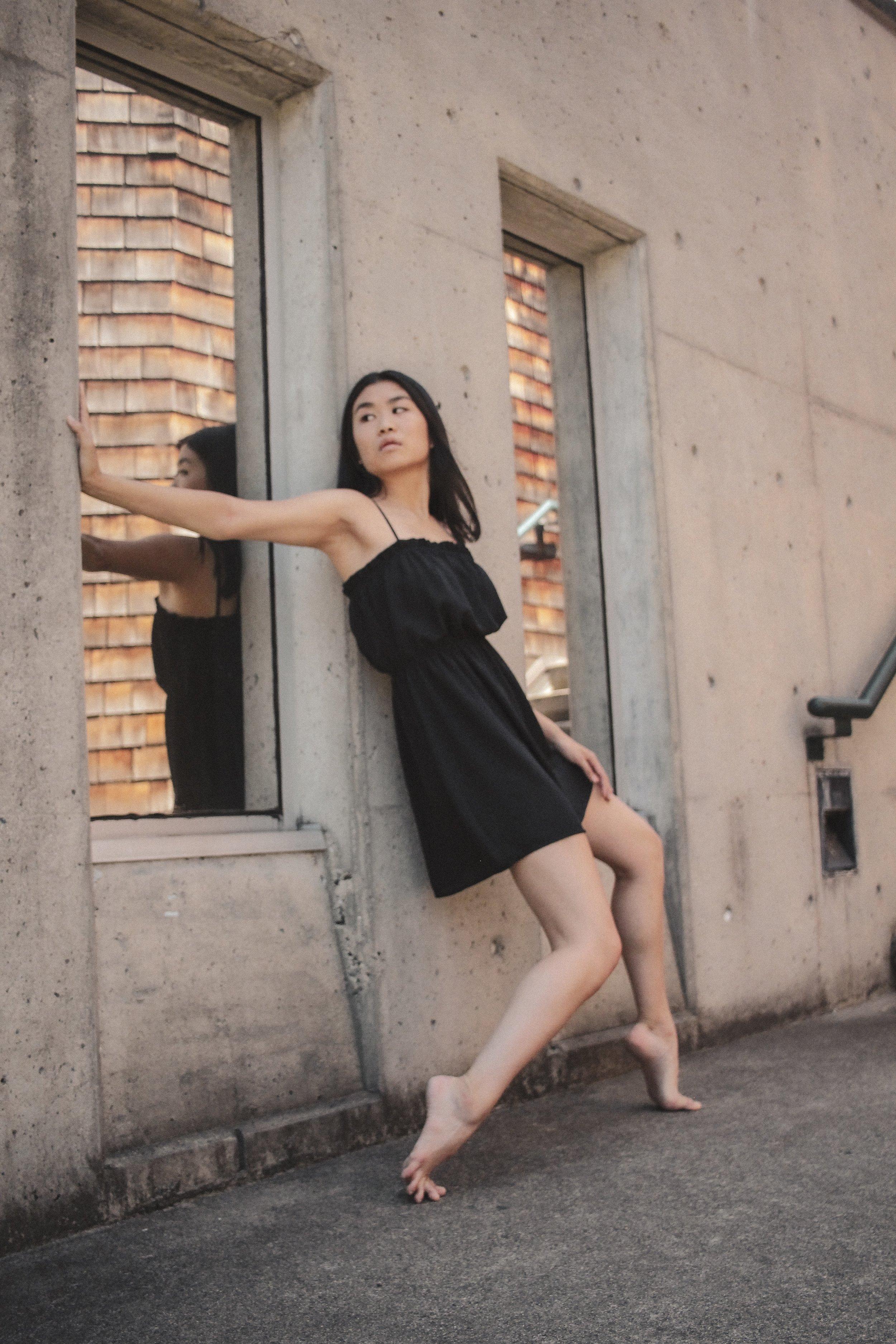 Photo by Nicole Yen