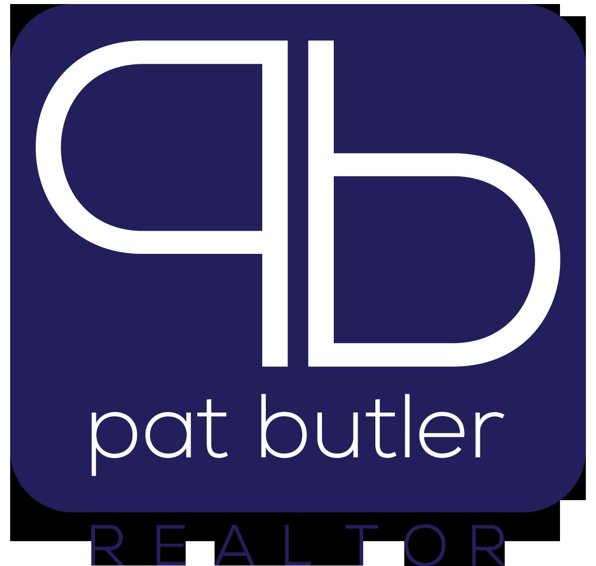 PatButlerRealtorLogo