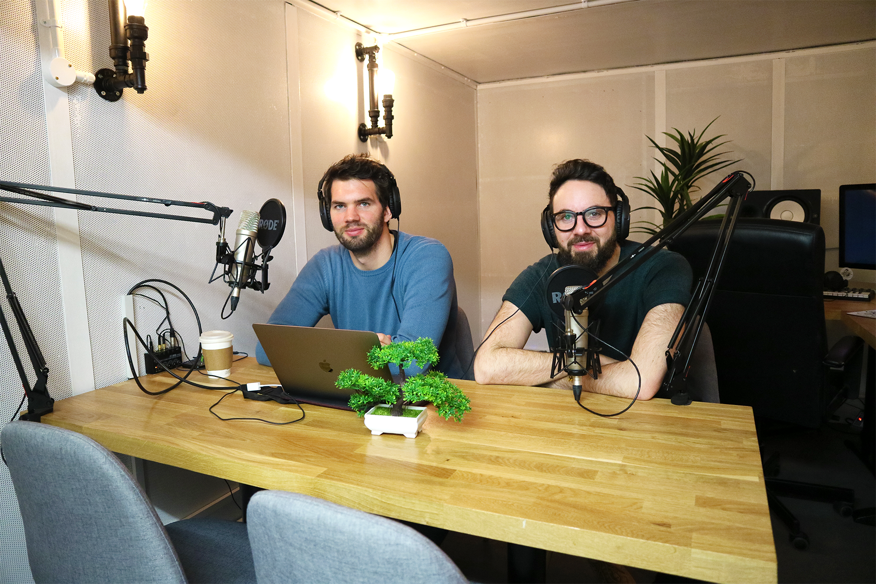 best business interview podcasts