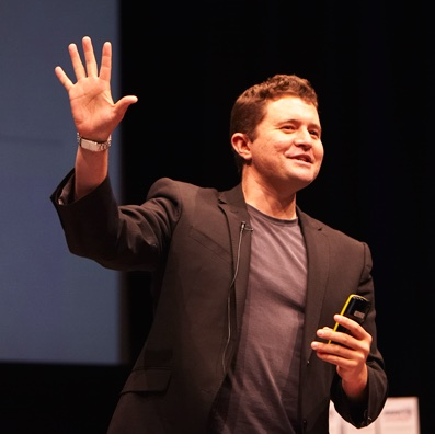 Daniel Priestley entrepreneur interview