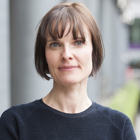 Anne Marie - Huby