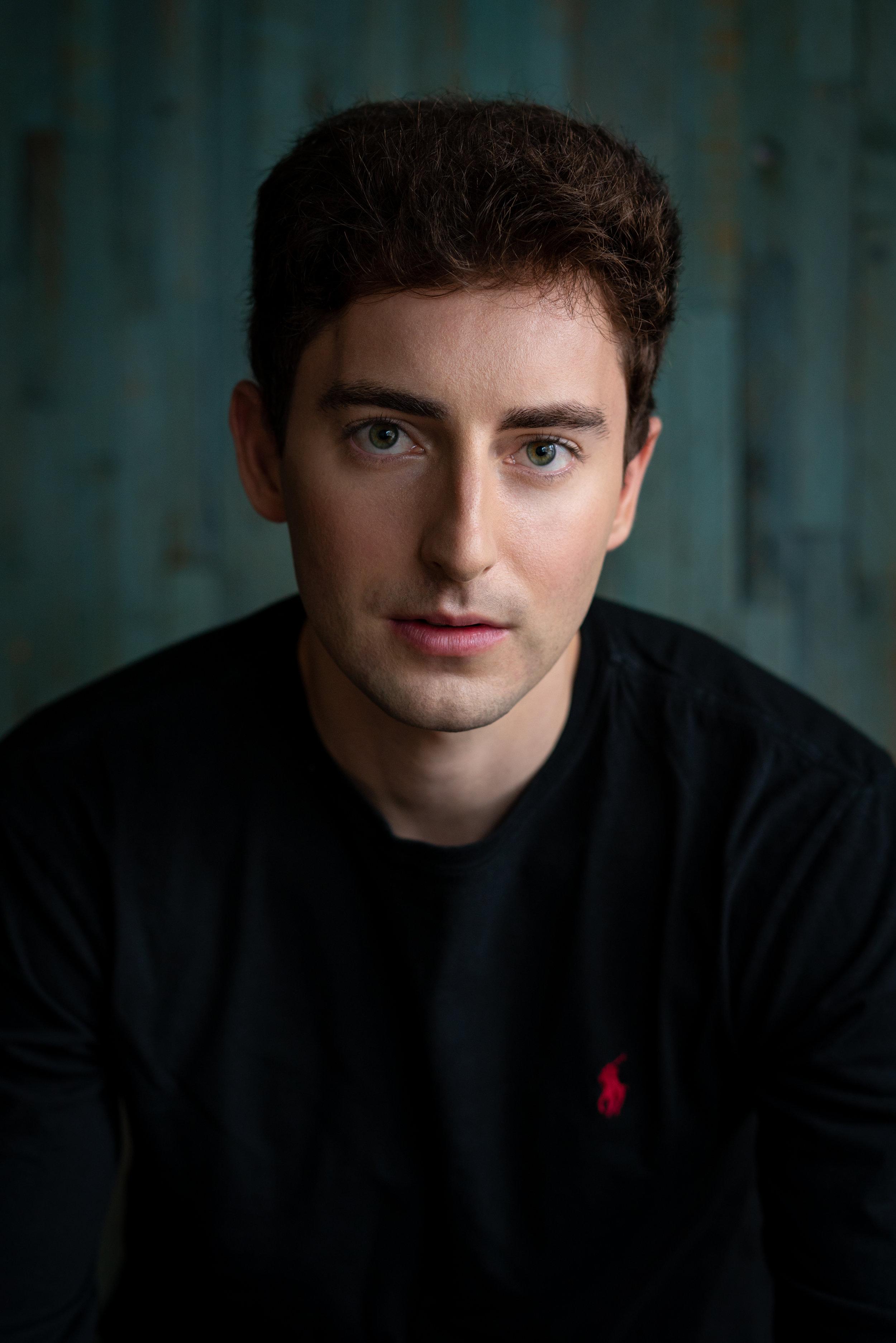 Toronto Actor: Ken Northfield    Photographer: Brilynn Ferguson