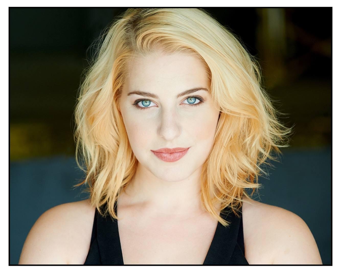 Toronto Actor: Raechel Fisher    Photographer: Tim Leyes