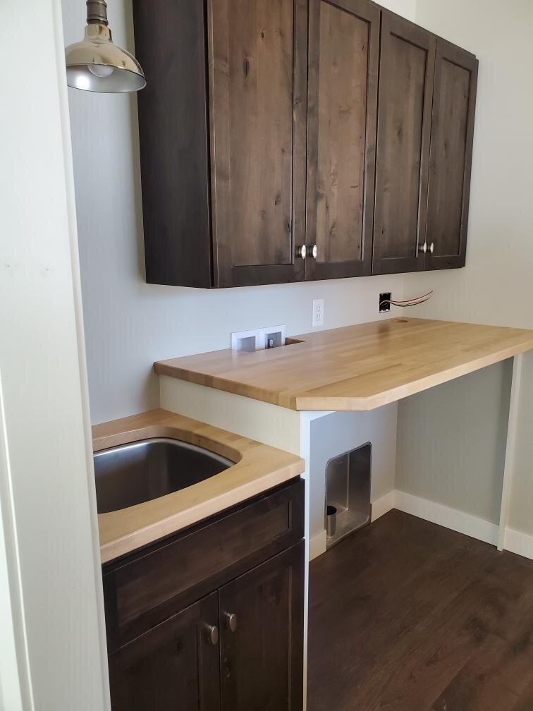 Unique Designs Construction, Kitchen Cabinets Mankato Mn