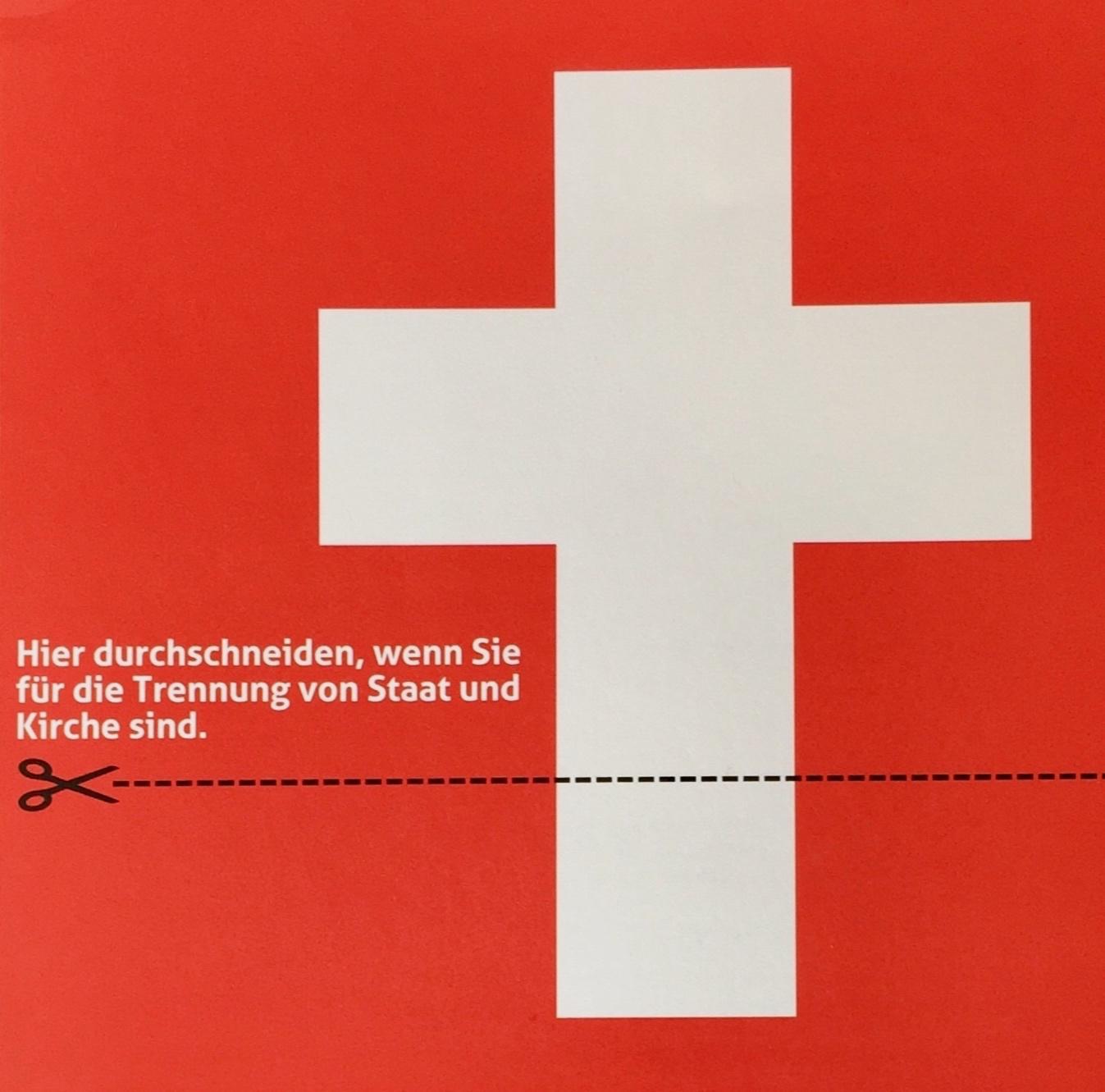 Freidenker-Vereinigung der Schweiz
