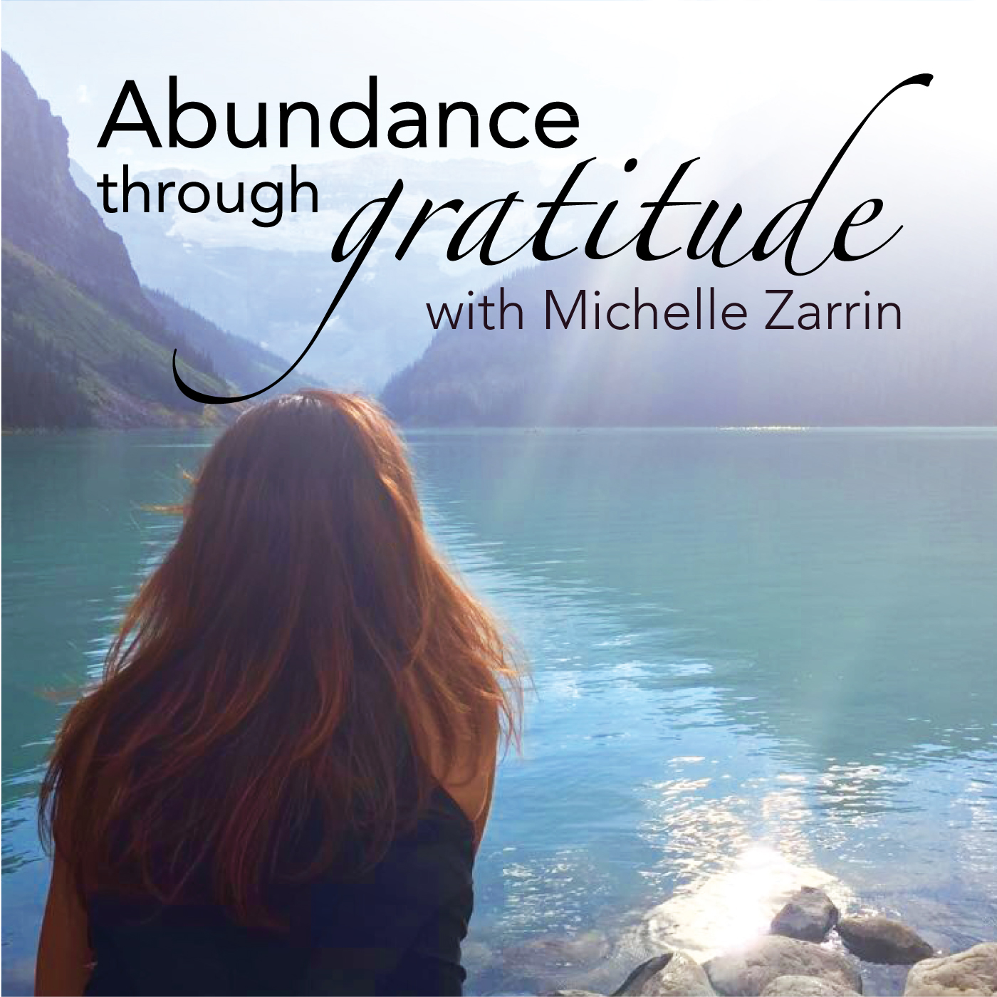 Hello Newsletter Family!  What if I told you the road to abundance is attained through gratitude? Could it be that simple??  YES!!  Imagine this… You have a friend in your life that you love giving gifts to. With enthusiasm, you find the perfect gift and look forward for the opportunity to hand it to your friend. It's what he/she had been asking for so you are elated to gift them.  With joy in your heart, you hand the gift over to your friend. He/she takes it and walks off. You see your friend using the gift you had given but they don't seem too satisfied. They seem to want more.  So you buy more… But each time you give your friend a gift, you are returned the same neutral sentiment – basically no sentiment.  After a while, how does that make you feel?  Would you feel inclined to continue giving?  The answer may be NO.  Well Life is the same way! If we do not make a connection with Life, thank Life for the gifts we have been given, we will not receive more.  The law is simple: What we focus on expands. If we focus on all the good and blessings we have, we will continue to receive more. If we focus on the lack in our lives, we will continue to live in a state of lack.  It truly is this simple.  So in honor of gratitude – the most profound tool and sentiment for abundance, we are releasing a free 10-day guided meditation course on gratitude.  Here's what you can expect: We will begin day 1 with 11 minutes of gratitude meditation. We will add 1 minute per day until we reach 20 minutes of meditation by day 10. Each day we will meditate on one aspect of your life We will begin with aspects of your life that are external – such as the city you live in and your job. As we move further into the course, we will meditate on aspects of your life that are more internal. On day 10 of the course, we will meditate 20 minutes on YOU. This will be a feel-good course.  You will take the time to really sit with aspects of your life you may have taken for granted before.  I Repeat: What you focus on expands. When you focus on the good in your life, the good will continue to expand. Life will give you more reasons to feel and good and to be grateful.  It is this simple.  The course will be released on November 6th.  I will announce the link to the course in an upcoming newsletter.  You can also join our Facebook group to receive updates and further information on gratitude and meditation. The link to our Facebook group is: https://www.facebook.com/groups/2020meditateforpeace/  I'm so excited to share this journey of meditating on gratitude and abundance with you!  If you know of anyone who could benefit from the message of this newsletter, please forward it to them – should be everyone  I wish each of you an inspiring week!  With Gratitude,  Michelle  MichelleZarrin.com info@MichelleZarrin.com