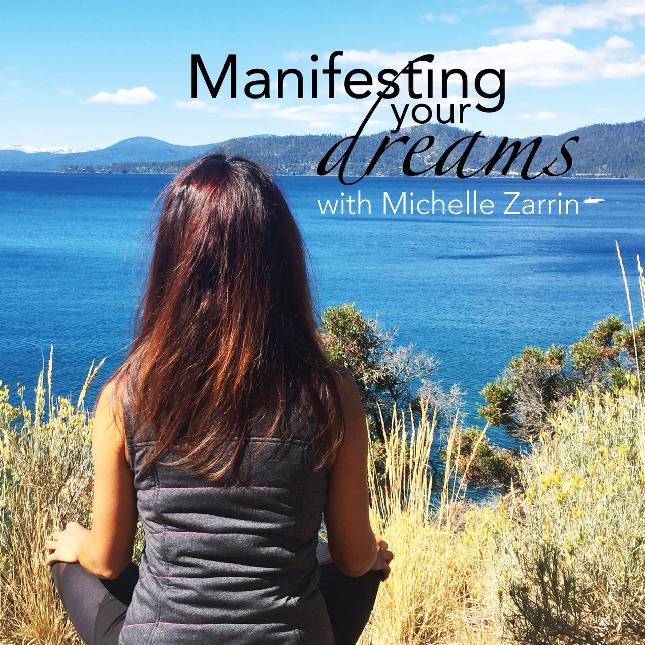 Hello Newsletter Family!  We are releasing a new meditation titled  Manifesting Your Dreams . It is different than the previous meditations, because this is a single meditation, not a series.  The release date of this meditation will be 20th of October, on Podcast. Once Insight Timer releases it as well, I will make the announcement on social media. You can find links to my social media accounts at the bottom of this newsletter.  There are different angles to take when it comes to manifesting our dreams. In this meditation, I walk you through one very important angle: Understanding the importance of your thoughts plus your feelings when desiring an outcome.  Our mind loves to project fear and doubt when we think about our dreams. However, these only become a hindrance and block us from moving forward.  In this meditation, we work through breaking free from these negative states of mind. And then  feel  the outcome/situation/person we'd like to become.  Thoughts and feelings are formless. And we need to lay a good foundation with the formless before life will give way to the form.  Formless always precedes form. Everything is an idea before it becomes tangible. And the energy we give to the formless (thoughts and feelings) is so crucial.  I suggest doing this meditation repeatedly through time. Because the mind does not adjust right away. Since the mind loves habits, it takes it time to adjust to a new way of being.  Also, in last week's newsletter, I shared a video that is an accompaniment to this meditation. In the video, I present another angle to manifesting our dreams. The link for last week's newsletter is:  http://michellezarrin.com/need-know-creating-life-want/   A note about upcoming meditations: Next month we will be releasing another meditation. That one is single as well, not a series. I have the inspiration for another series. And my goal is to release that series in early 2018.  We also believe this meditation,  Manifesting Your Dreams  could be turned into a series. So you may see that sometime in 2018.   If you know of anyone who could benefit from the message of this newsletter, please forward it to them.   I wish each of you an enchanting week!  With Gratitude,  Michelle   MichelleZarrin.com   info@MichelleZarrin.com  Instagram:  www.instagram.com/michelle_zarrin/  Facebook:  www.facebook.com/Michelle-Zarrin-490548611007735/