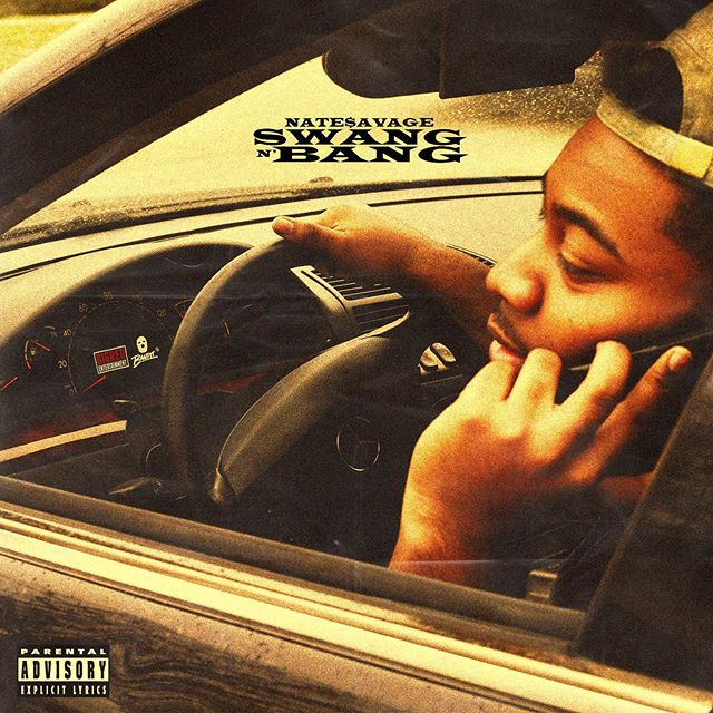 JUST DROPPED SOME NEW HEAT!! #SWANGNBANG OUT NOW ON @APPLEMUSIC & All Platforms ... Appreciate Everyone Involved In Bringing This Together @bigredmgmt @reddbangz214 @icelordslim @trigg713 @tokyo_jetzone__ @kartelkush 🔥  GO JAM THAT NOW!! . . . . . .  #NateSavage #BANDIT #BIGBAD #BIGREDEntertainment #ReddBangz #UnitedMasters #TexasRap #UnsignedHype #HoustonHipHop #DallasRapper #RappersBelike #RapBlog #Unsignedheat #TrapMusic🔊🔊 #FollowMyInstagram