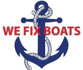 We Fix Boats