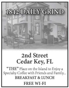 1842 Daily Grind
