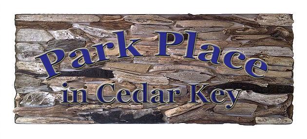 Park Place in Cedar Key