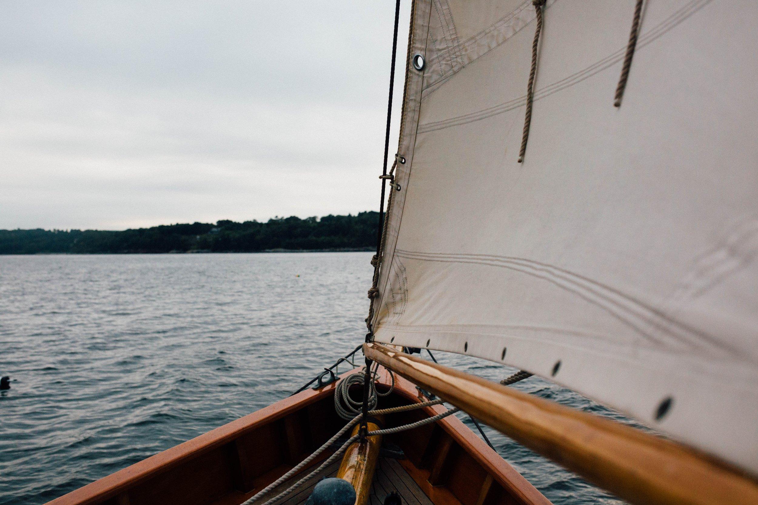 Boatyard projects