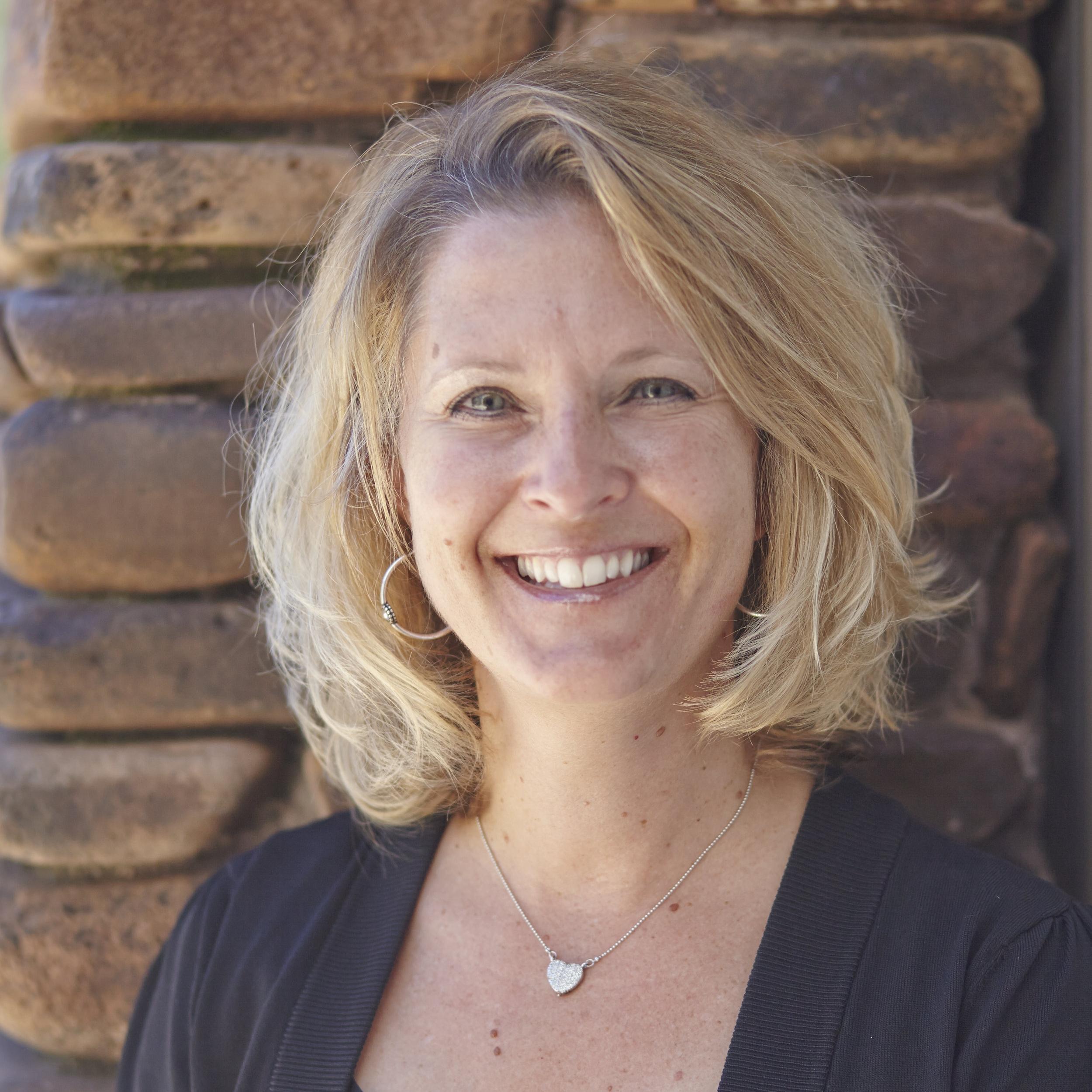 Renee Robinson - Head of Design