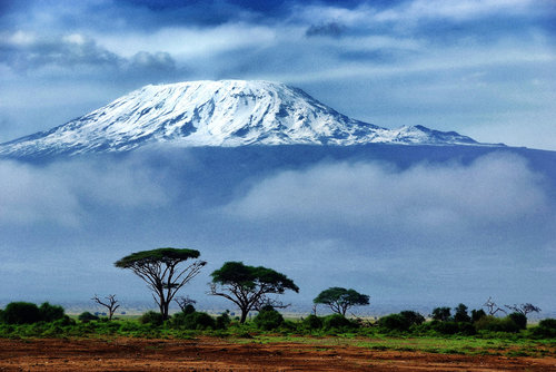 Mount Kilimanjaro October 2019 - Join a group of around 20 non-climbers to the 'Rooftop of Africa' late this year.