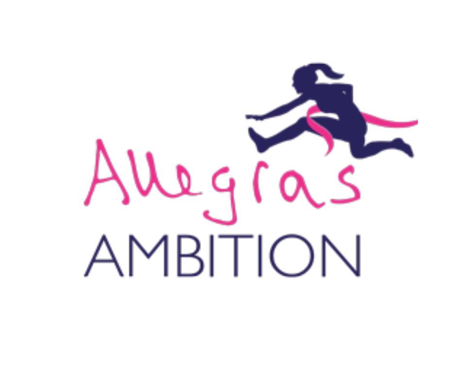 Allegras Ambition Logo