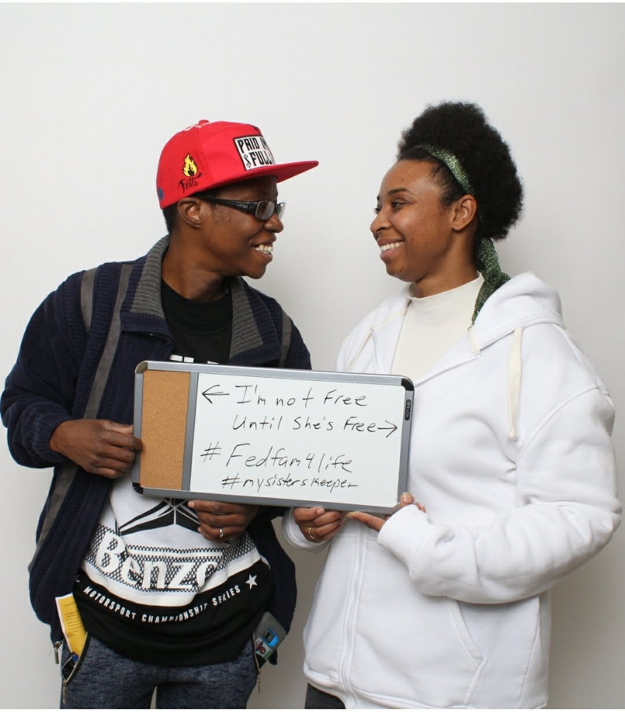 FF4L Mission - FedFam4Life is a non-profit Sisterhood that is intent on securing the freedom of all women and girls from the Prison Industrial Complex and to identify and create meaningful re-entry opportunities.Learn More