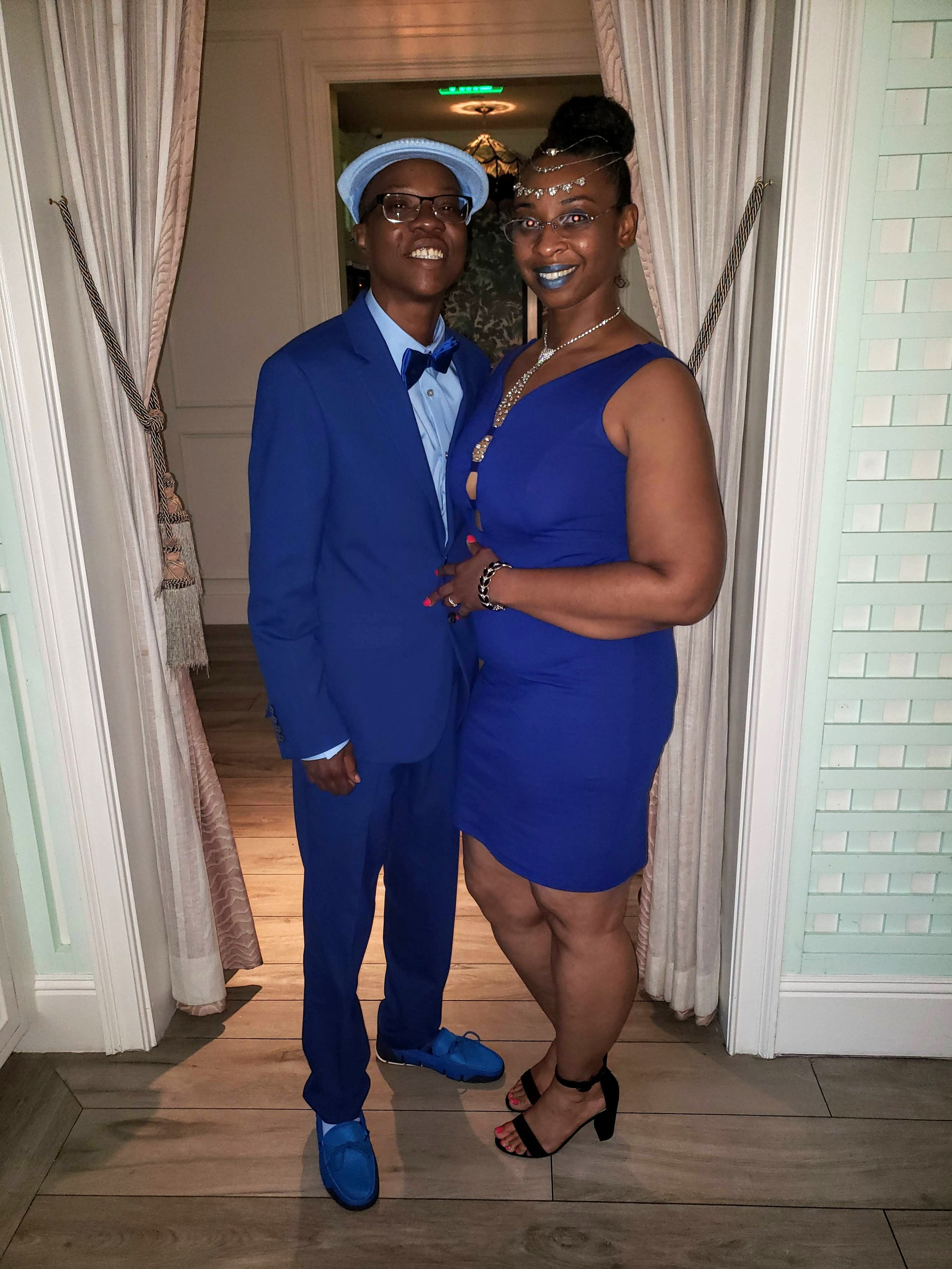 - FedFam4Life is a non-profit Sisterhood co-founded by Tray Johns, Executive Director and Foxxy Mason, President, both formerly incarcerated Black, Gay Veteran Women. The couple, who married in 2017, conceived FedFam4Life to address the urgent need for Black Female leadership in the social justice movement.
