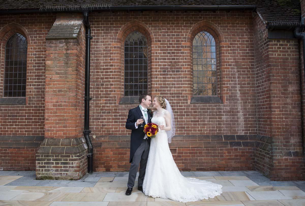 Sarah Wenban Relaxed Wedding Photography