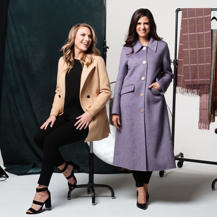 At Leona Lee we are all about making women feel beautiful in their own unique way. With varied silhouettes and unexpected colors we have the perfect piece for EVERY woman. . . . #fashionistas#fashionblogger#outerwear#fashionable#fashion#coat#designer#fashions#fashionista#fashiontrends#fashionweek#fashiondiaries#fashiondesign#fashionnova#fashionaddict#fashionlover#fashionphotography#fashionstylist#boutique#ootd #pastel #livecolorfully #newfashion#bossbabe #vibes