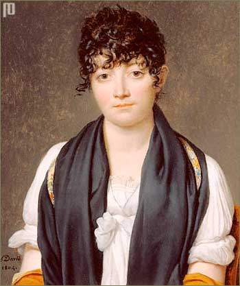 Louise Reichardt - Born: April 11, 1779 in Berlin, GermanyDied: November 17, 1826 in Hamburg, Germany