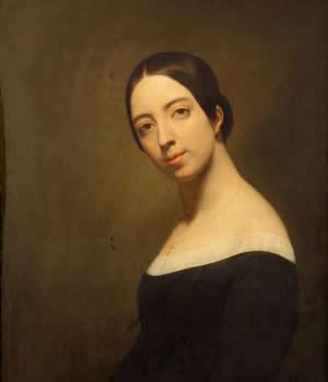Pauline Viardot-García - Born: July 18, 1821, Paris, FranceDied: May 18, 1910, Paris, France