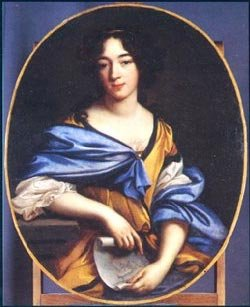 Antonia Bembo - Born: ca. 1640, Venice, ItalyDied: ca. 1720, Paris, France