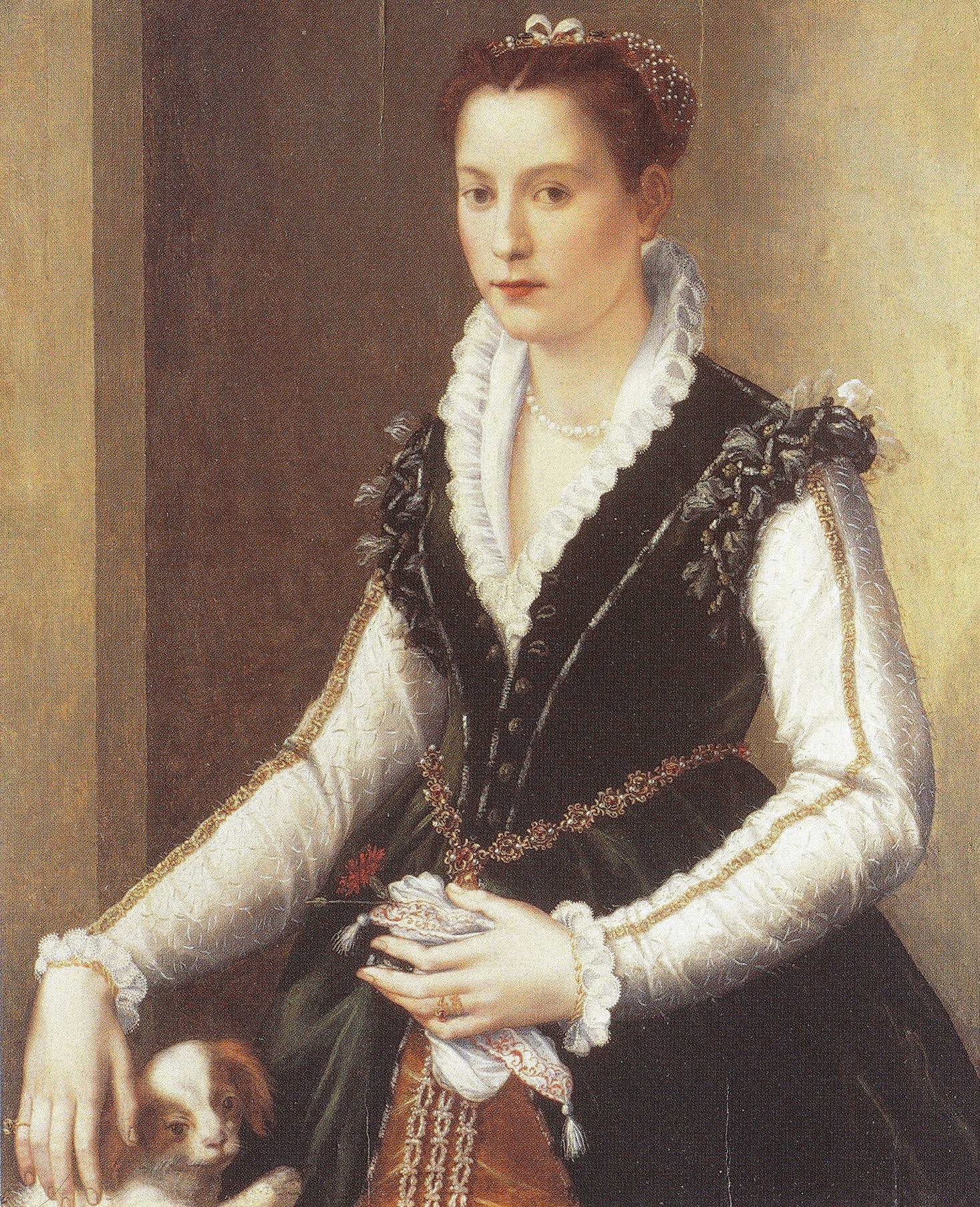 Isabella de' Medici Orsini - Born: August 31, 1542, Florence, ItalyDied: July 16, 1576, Cerreto Guidi, Italy