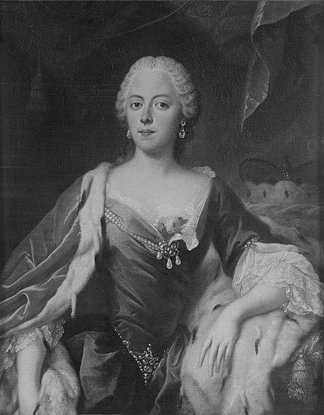 Maria Antonia ETPA