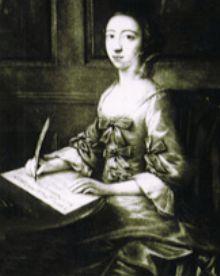 Elisabetta de Gambarini - Born: September 7, 1731, London, EnglandDied: February 9, 1765, London, England