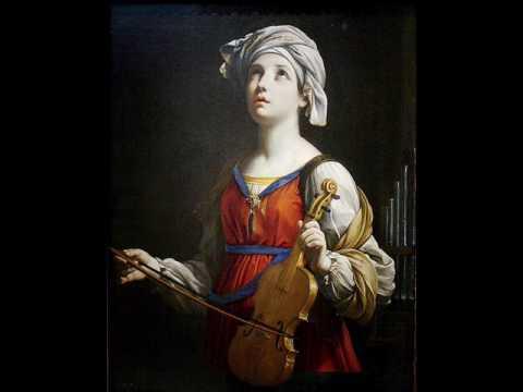 Rosa Giacinta Badalla - Born: 1660, Bergamo, ItalyDied: c.1715