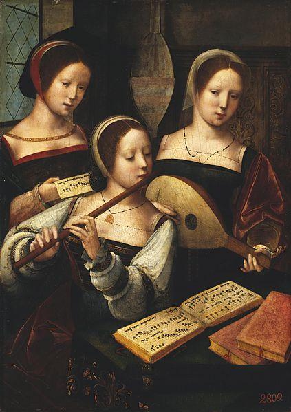 Francesca Campana - Born: c. 1610, Rome, ItalyDied: 1665, Rome Italy