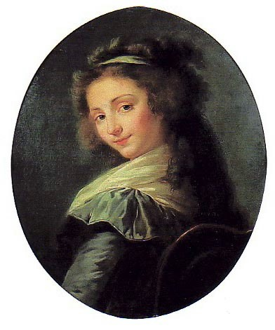 "Gertrud Elisabeth ""Madame"" Mara - Born: February 23, 1749, Kassel, GermanyDied: January 20, 1833, Livonia"