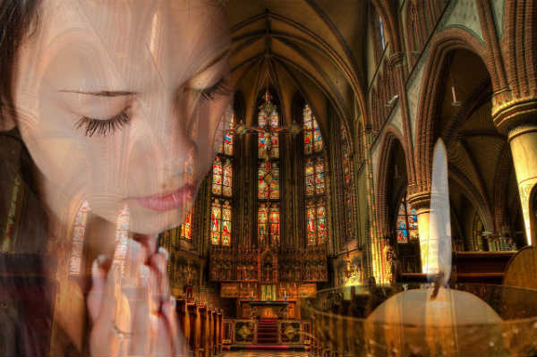 Christian abuse victims give until they are empty, and then are spiritually abused when they try to get help.