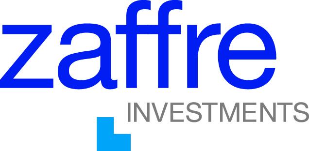 Zaffre Investments - Blue Cross Blue Shield's Venture Arm