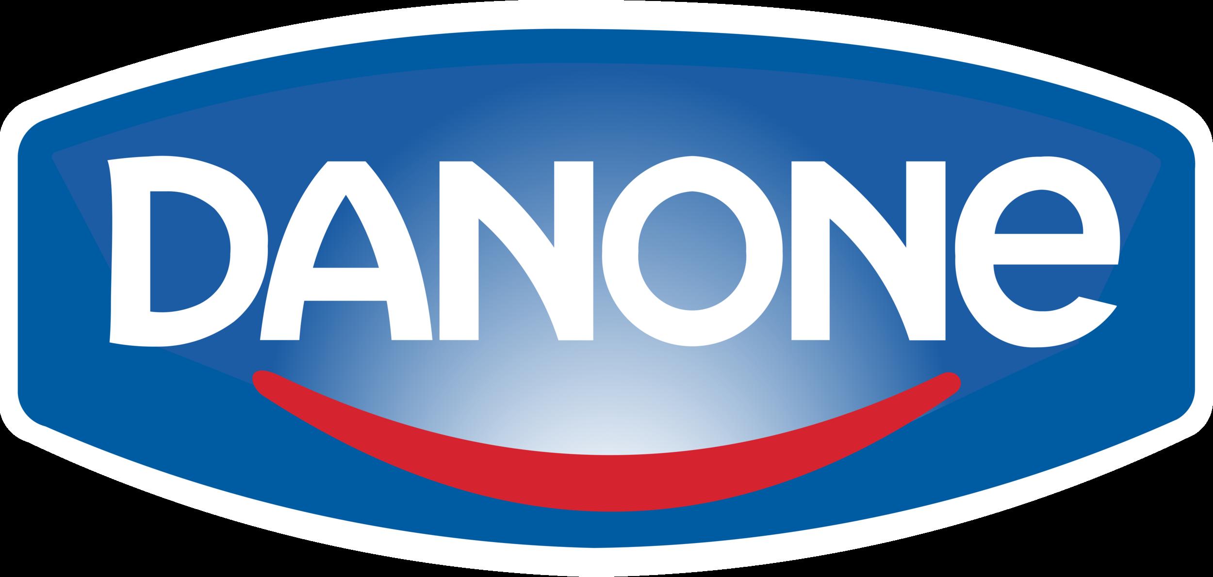 DANONE - €12 Billion Global Food Company