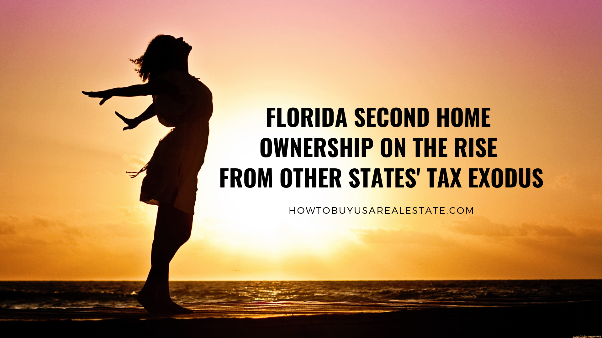 Florida second home ownership on the rise from other states' Tax exodus.png