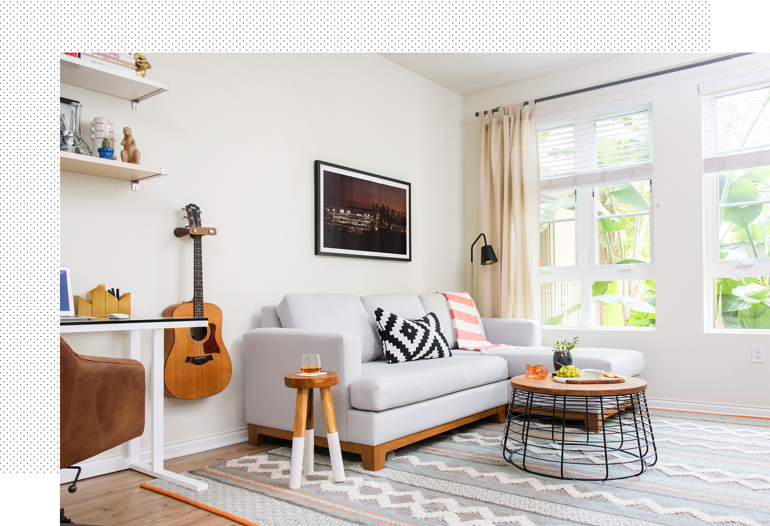 Residential Redesign // Hollywood, CA