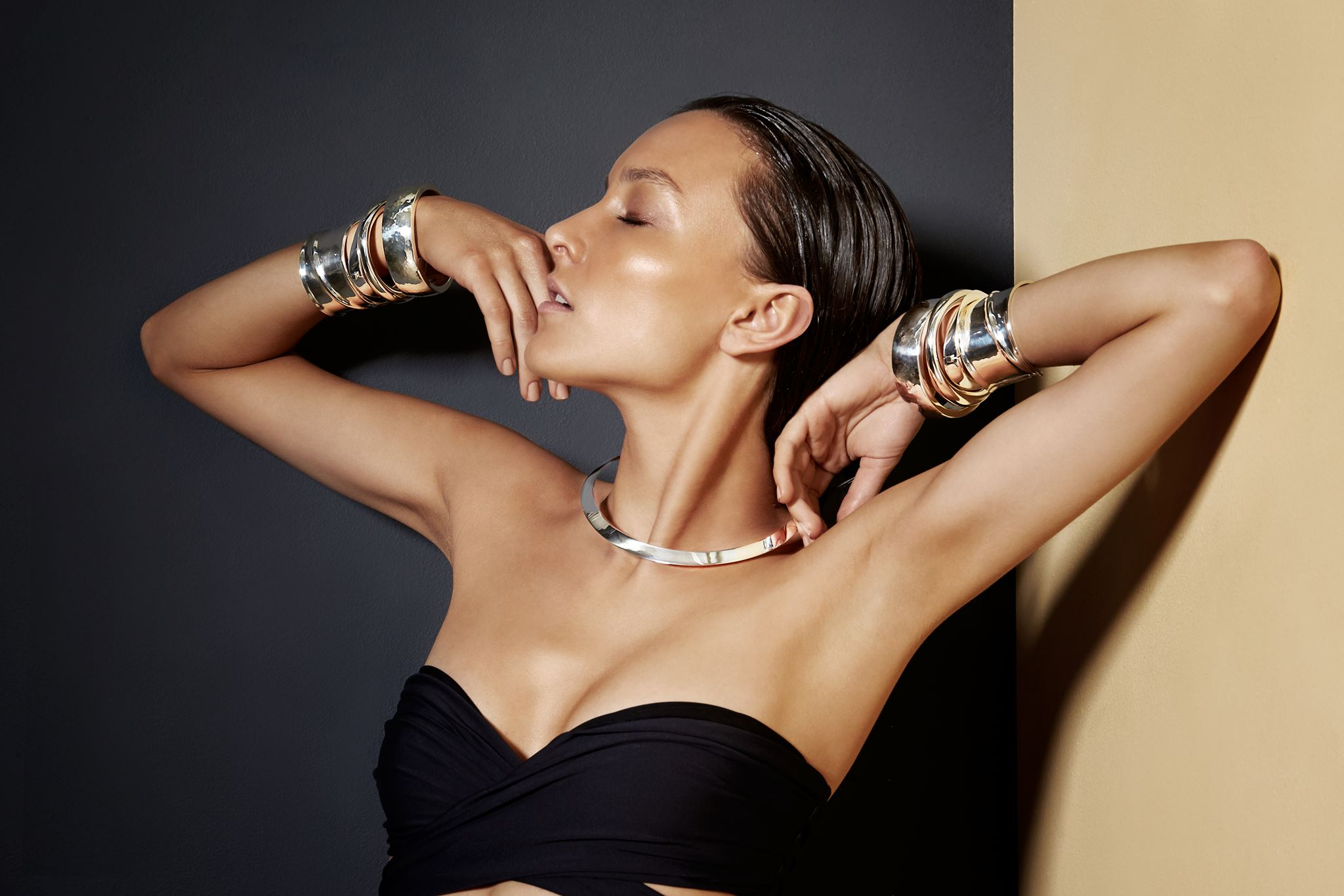 Bold, beautiful and timeless NAJO designs.