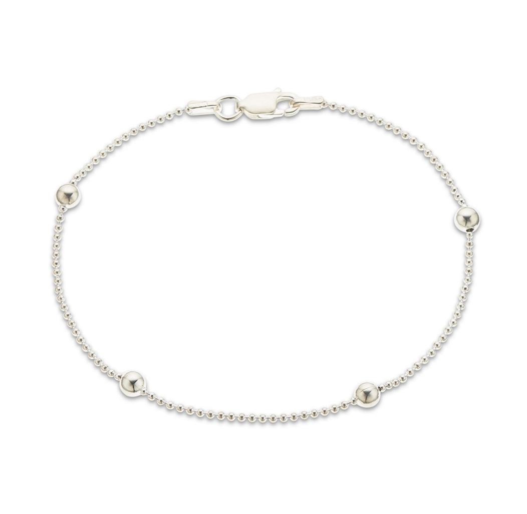 Palas Beaded Links Fine Bracelet - $27
