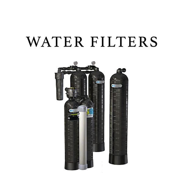 Kinetico Water Filters