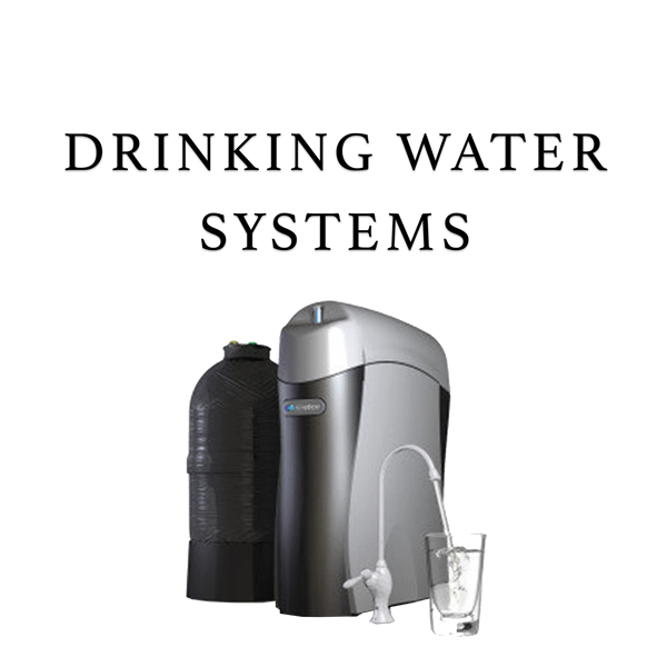Kinetico Drinking Water Systems
