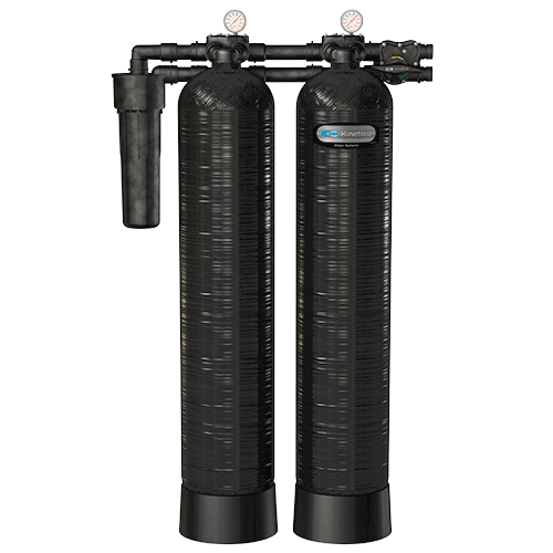 Arsenic Guard® - Kinetico's Arsenic Guard® system offers an effective, affordable and dependable solution for homes with arsenic in their water supply.