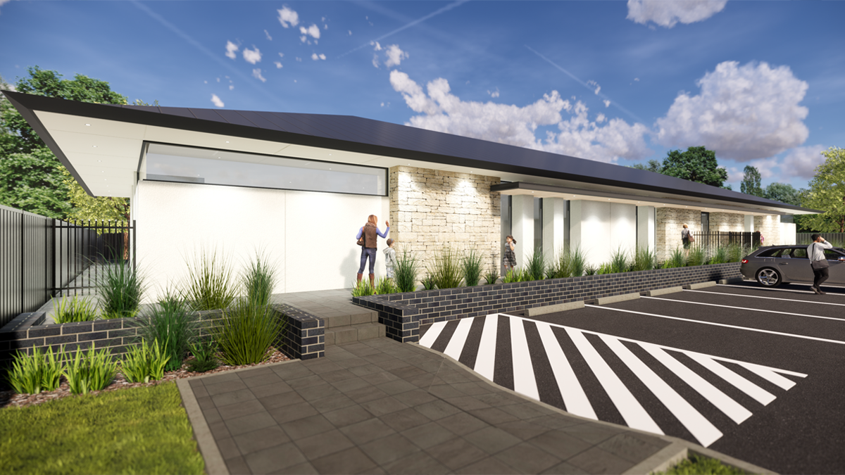 Goodstart Early Learning Childcare Centre Underdale