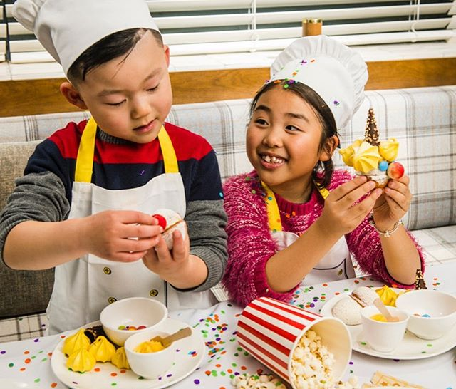 Ladies and gentleman, boys and girls, presenting you...Kids Can Cook - It's a Circus.🎪 Join us these upcoming school holidays for a fun day out.  23 September to 4 October. Visit link in bio.