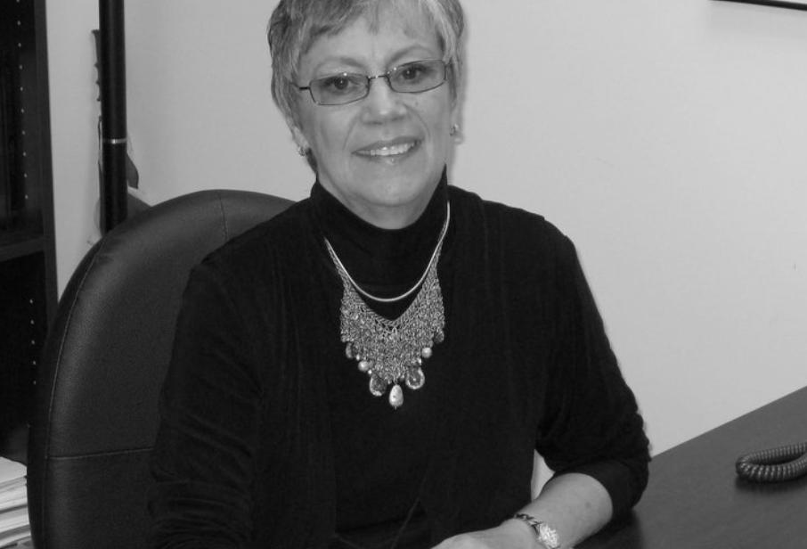 Dr. Janet Brown - Advisor