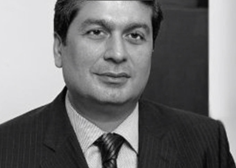 Raza Jafar - Advisor